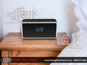 Camera ngụy trang Đồng hồ để bàn Z21