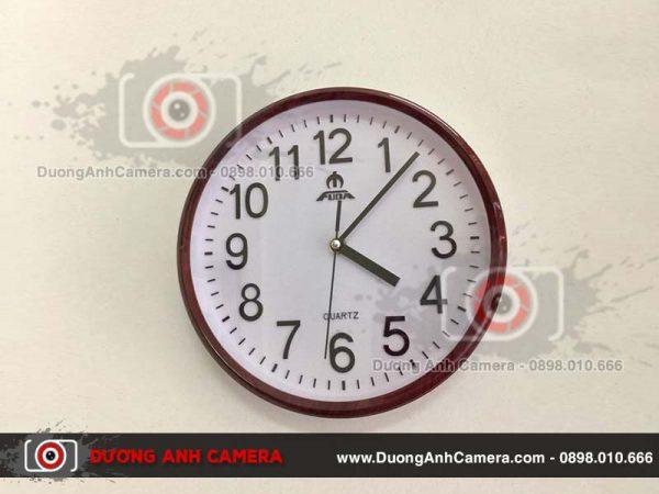 Camera ngụy trang Đồng hồ treo tường T2211