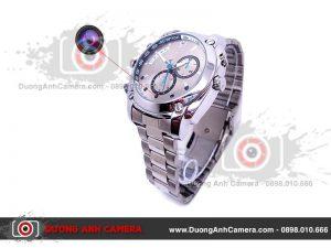 Camera ngụy trang Đồng hồ đeo tay Y300