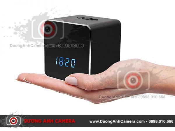 Camera ngụy trang Loa Bluetooth – Đồng hồ Z22