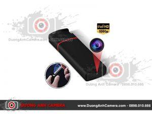 Camera ngụy trang Bật lửa K6 - Quay video Full HD