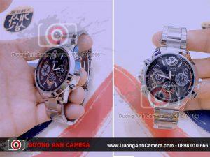 Camera ngụy trang Đồng hồ đeo tay SW100 - 16GB