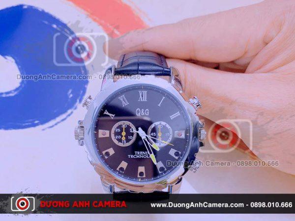 Camera ngụy trang Đồng hồ đeo tay SW90 - 32GB