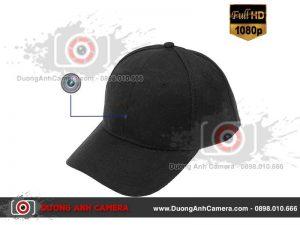 Camera ngụy trang Mũ le H20 - Quay video 1080P