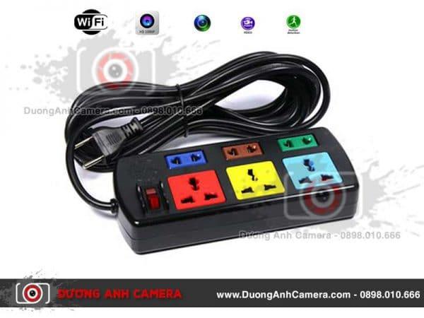 Camera ngụy trang Ổ cắm điện Lioa 3D3S32