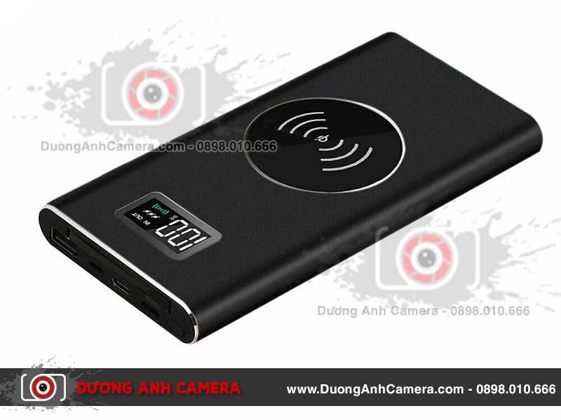 Camera ngụy trang Pin sạc dự phòng không dây H18 - 20.000Mah