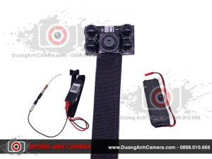 Camera ngụy trang siêu nhỏ V99 Plus