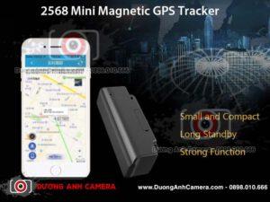 Thiết bị Định vị Nghe lén GPS Tracker N20
