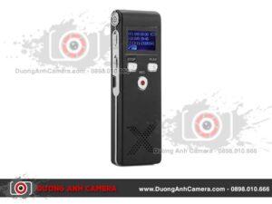 Máy ghi âm Nghe nhạc GH810 - 8GB