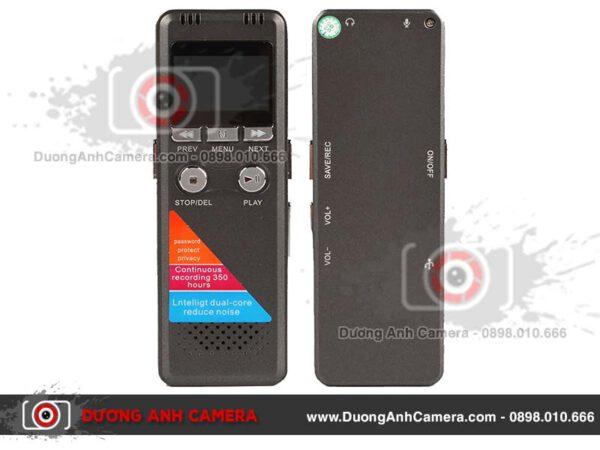 Máy ghi âm kỹ thuật số GH700