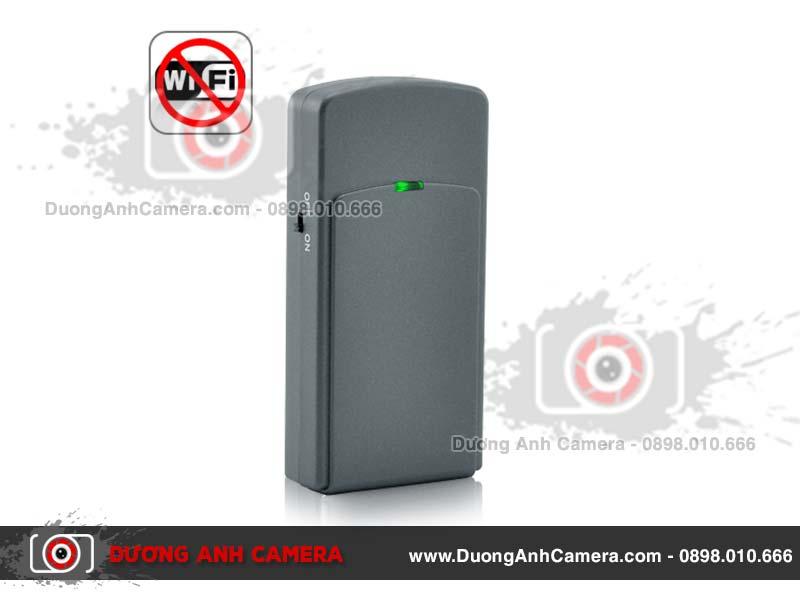 Thiết bị gây nhiễu sóng Wifi cầm tay WSJ1