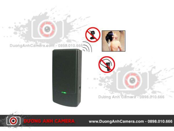 Thiết bị gây nhiễu sóng Wifi WSJ1