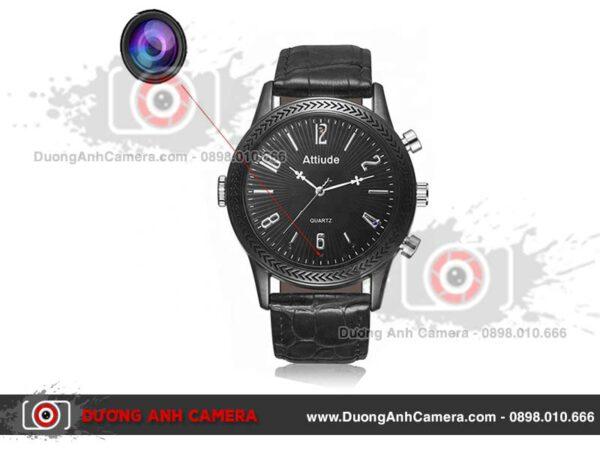 Đồng hồ đeo tay Camera SW95